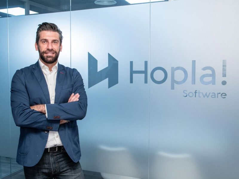 HOPLA! Software joins The Talent Club and increases its footprint in the representation of top digital talent
